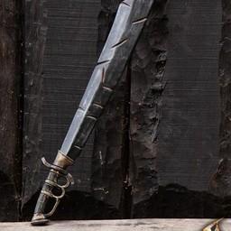 LARP Schwert Battleworn Trench Knife 85 cm