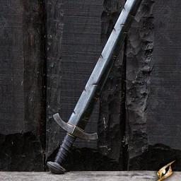 Rollespil sværd Squire Battleworn 85 cm