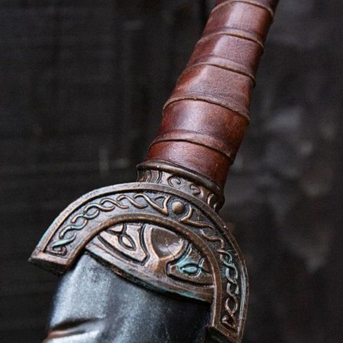 Epic Armoury LARP zwaard Celtic Battleworn 85 cm