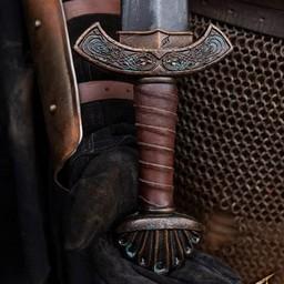 LARP Schwert Viking Battleworn 85 cm