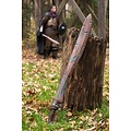 Epic Armoury LARP zwaard Falcata Battleworn 85 cm