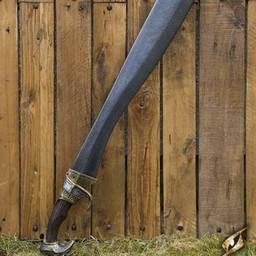LARP miecz Falcata 85 cm