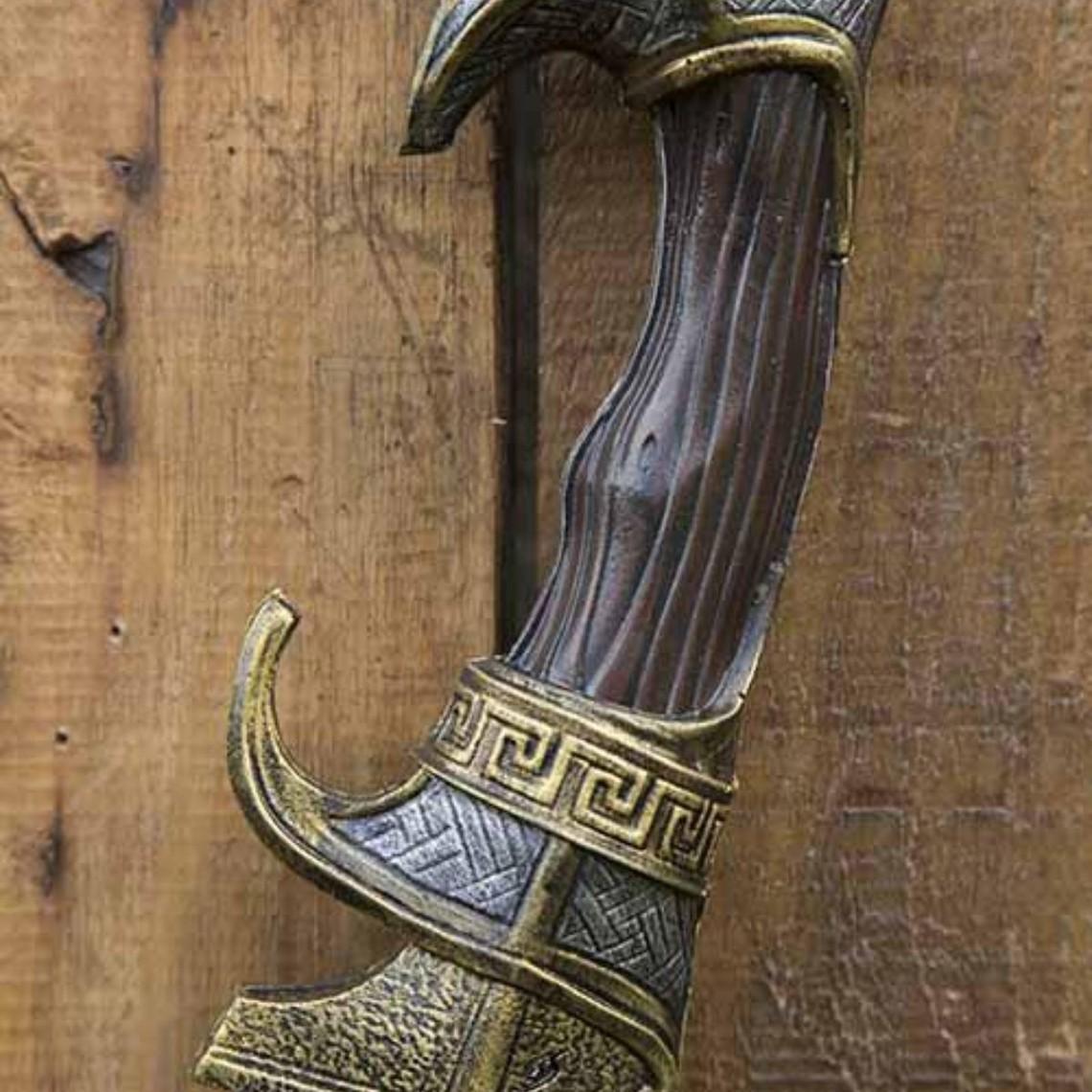 Epic Armoury LARP zwaard Falcata 85 cm