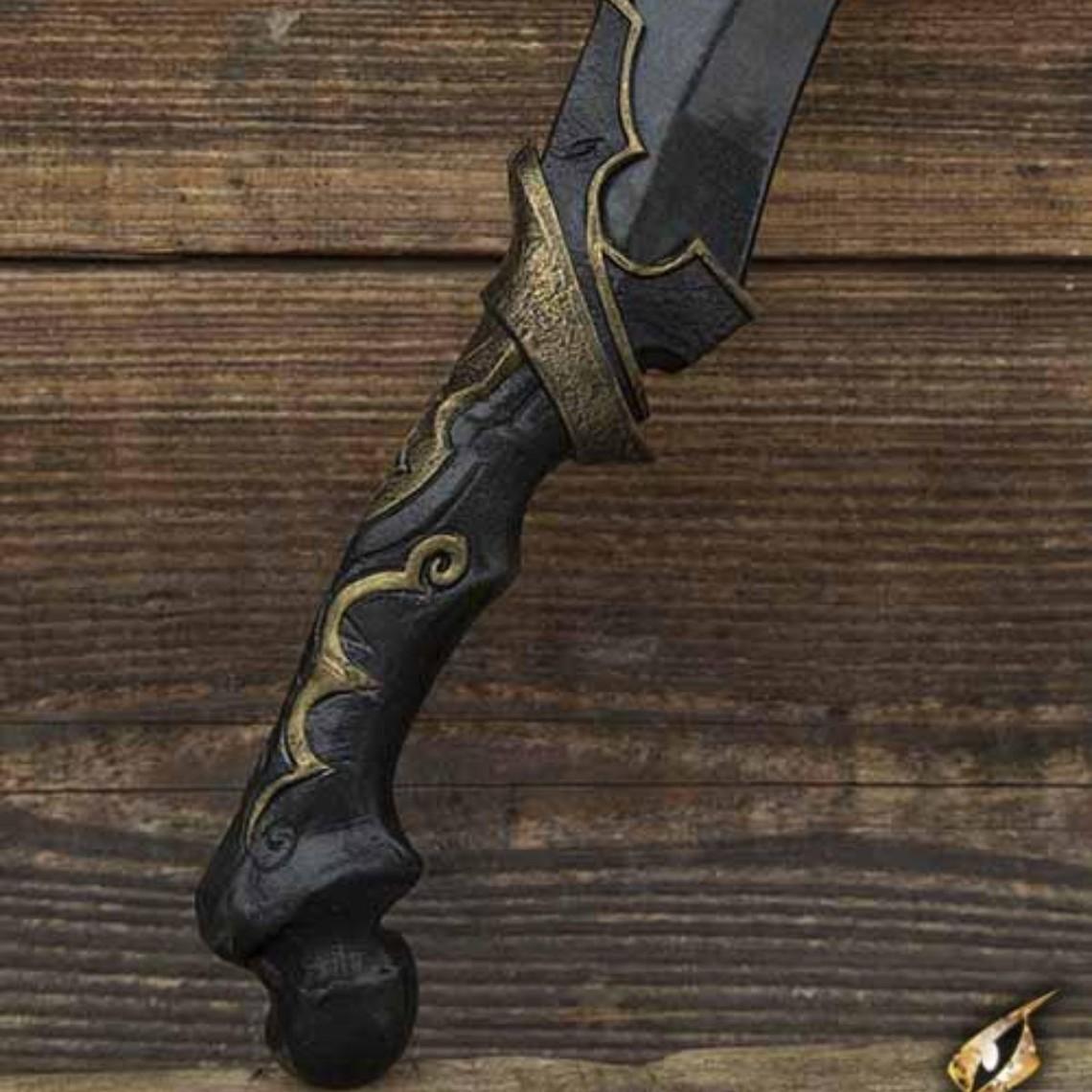 Epic Armoury LARP sword Shadow Blade 85 cm