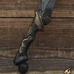LARP miecz Shadow Blade 85 cm