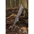 Epic Armoury LARP sword Orc Cleaver 85 cm