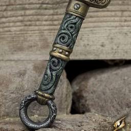 LARP Schwert Jade Dao 85 cm