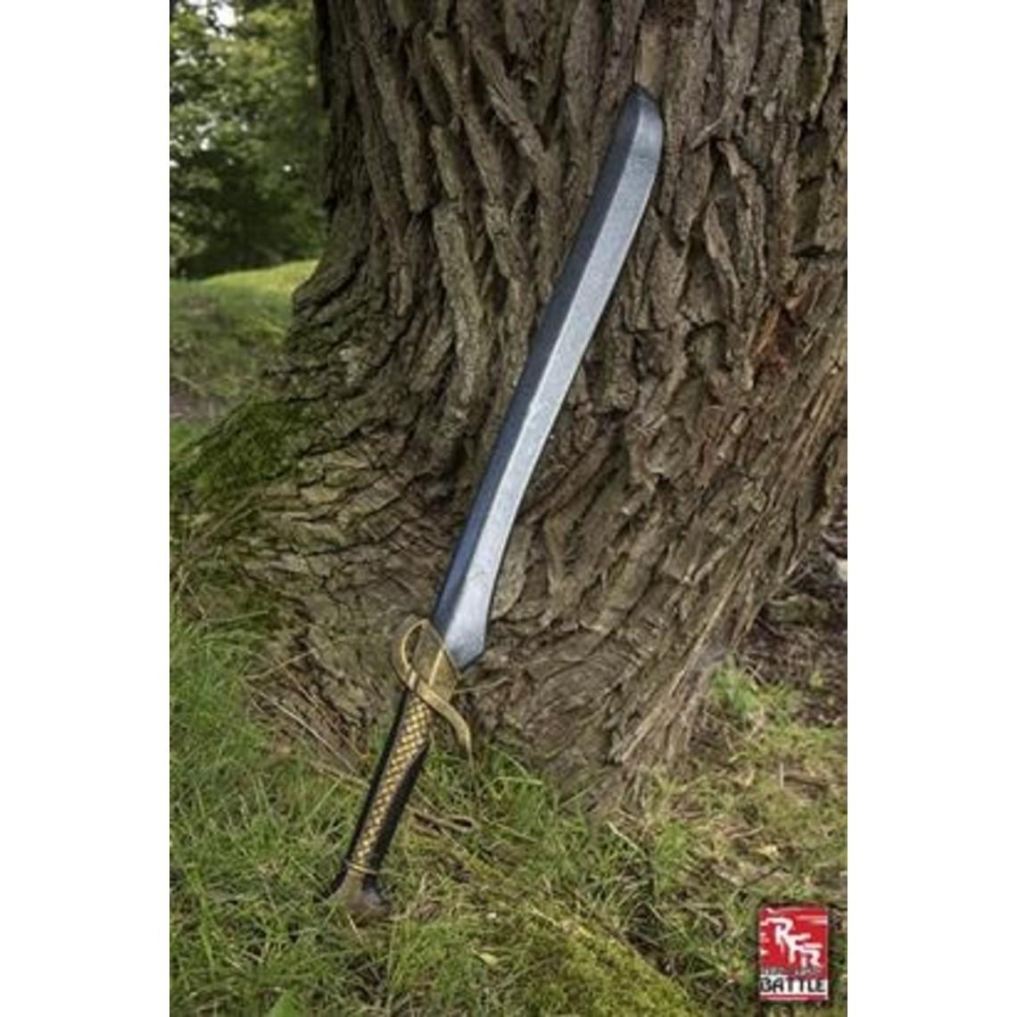 Epic Armoury LARP zwaard RFB Braided Elven 75 cm