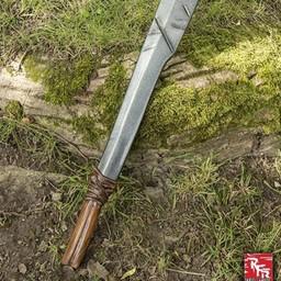 LARP miecz RFB Choppa 75 cm