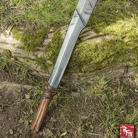 Epic Armoury LARP zwaard RFB Choppa 75 cm