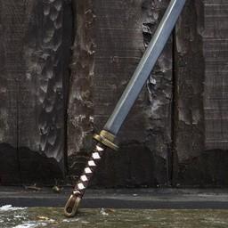 LARP Schwert Katana 85 cm