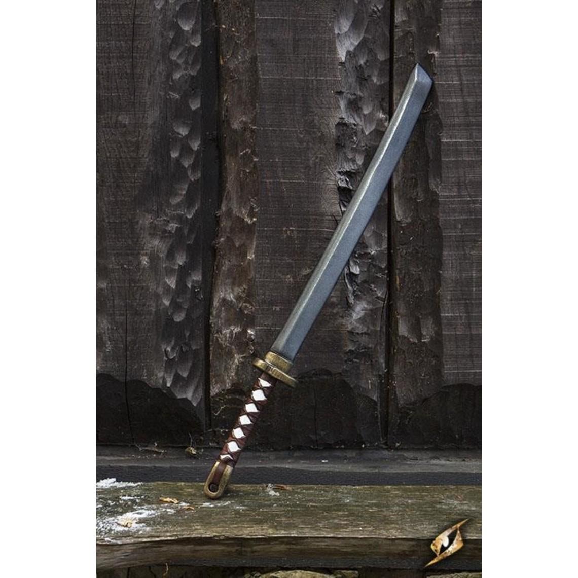Epic Armoury LARP zwaard Katana 85 cm