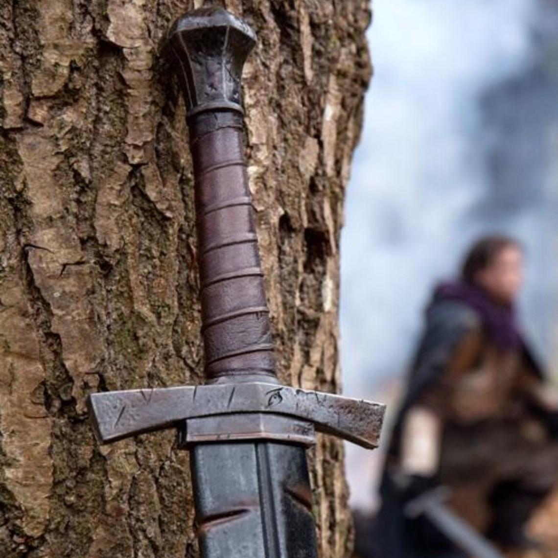 Epic Armoury LARP zwaard Battleworn Footman 110 cm