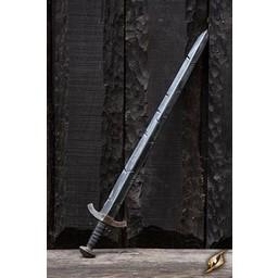 LARP sword Battleworn Squire 105 cm