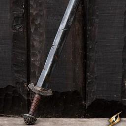 LARP Schwert Battleworn Viking 100 cm