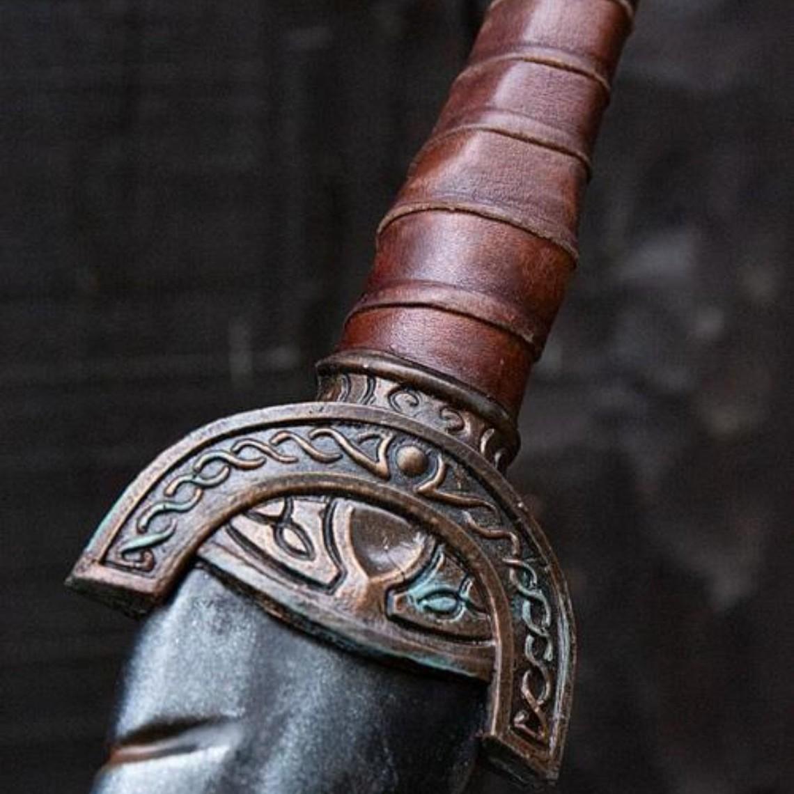 Epic Armoury LARP zwaard Battleworn Celtic 100 cm