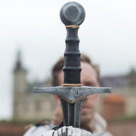 Epic Armoury LARP sword Knight Steel 105 cm