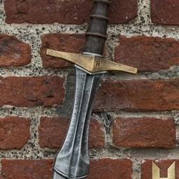 LARP miecz Knight Gold 105 cm