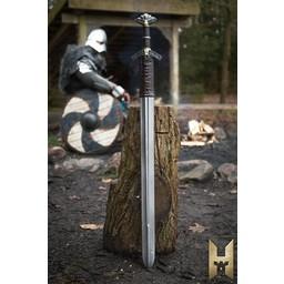 LARP Schwert Dreki Steel 102 cm