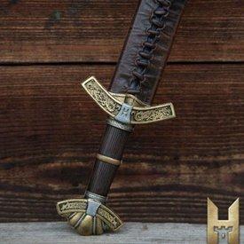 Epic Armoury LARP sword Dreki Gold 102 cm