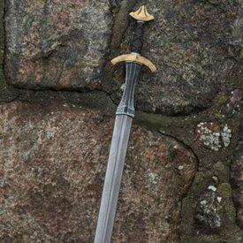 Epic Armoury LARP sword Arming Gold 105 cm