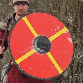 Windlass Steelcrafts Viking shield Halfdan