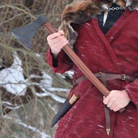 Mytholon hache viking Braga