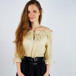 Blusa Julia natural