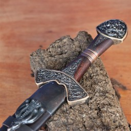 Finnish Viking sword Suontaka