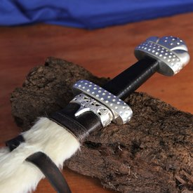 Windlass Steelcrafts Wikingerschwert König Harald mit Deluxe-Scheide und Gürtel