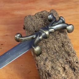 Celtic sword Atrebati