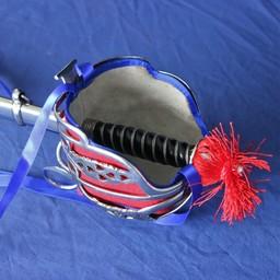 Skotska svärd Highland Officers