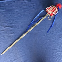 spada scozzese Ufficiali Highland