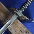 Universal Swords Brits infanteriesabel 1897