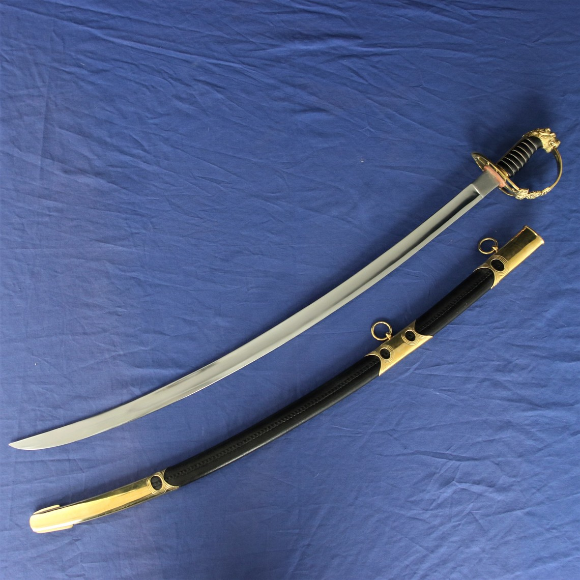 Universal Swords infanterie flanc britannique sabre 1803