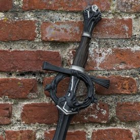 Epic Armoury LARP Schwert Highborn Dark 113 cm