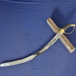 Napoléonien marine sabre