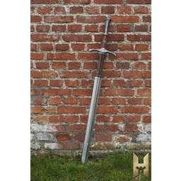 Rollespil sværd Bastard Steel 114 cm