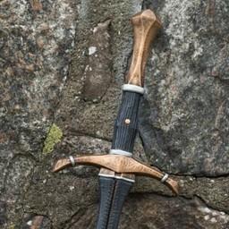 LARP sword Bastard Gold 114 cm