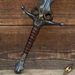 LARP sword Caprine 100 cm