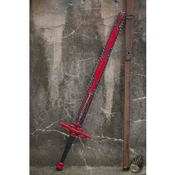 LARP Schwert Chainsaw 110 cm