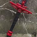 Epic Armoury LARP zwaard Chainsaw 110 cm