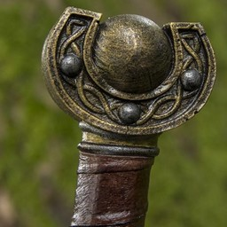 LARP sword Celtic 100 cm
