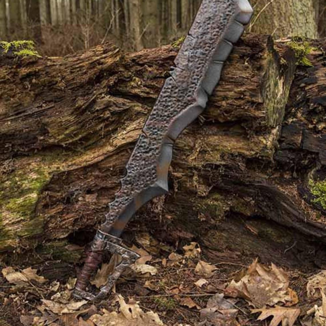 Epic Armoury LARP Orc Cleaver 100 cm