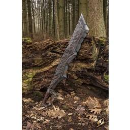 LARP Orc Cleaver 100 cm