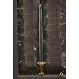 Rollespil sværd Viking 100 cm