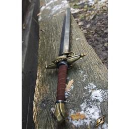 Rollespil sværd Noble 110 cm
