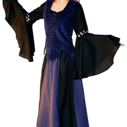 Blusa Teresa negro