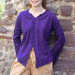 Blusa Jane violeta