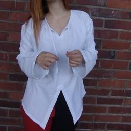 Bluse Jane hvid